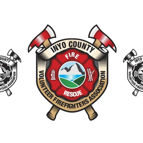 Inyo County Fire Rescue