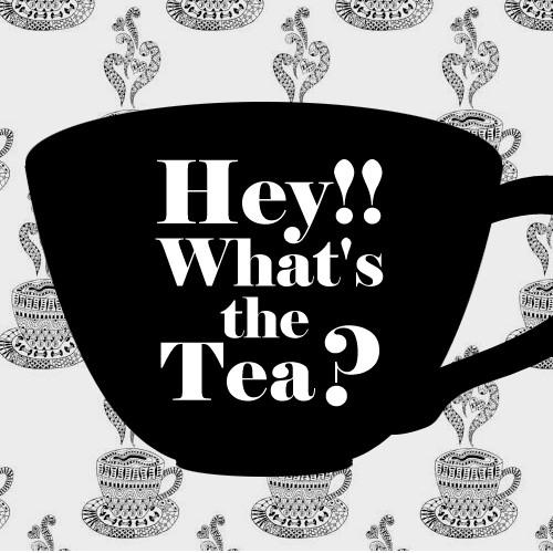 用于茶杯的超现实主义封面设计