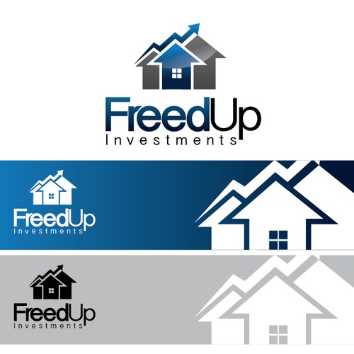 logo for Freed Up Investments