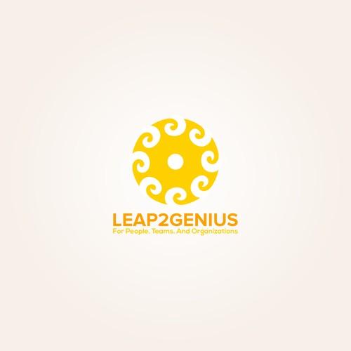 Logo Concept for Sun