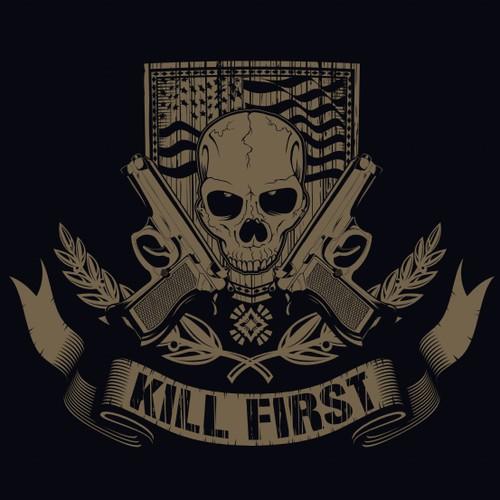 GO FAST KILL FIRST