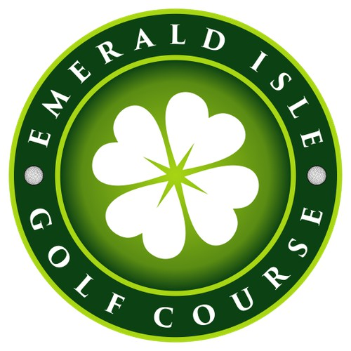 Create a simple, classy logo for a Southern California executive golfcourse