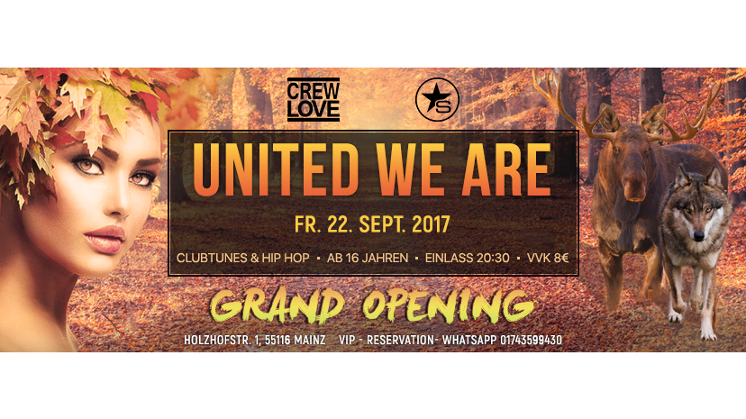 Create a unique Autumn- Facebook Banner