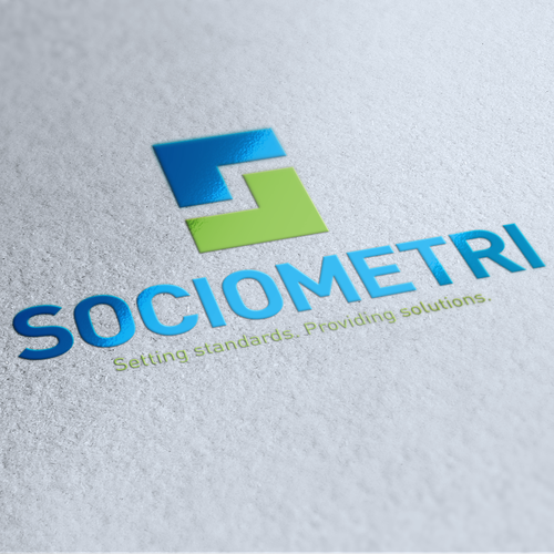 Sociometri needs a new logo