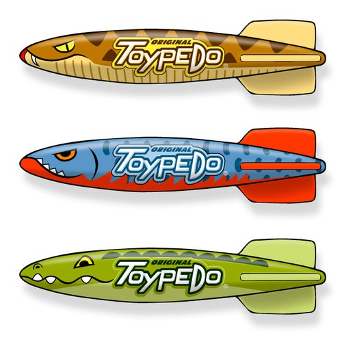 Toy´s design: Logo and theme