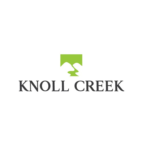 Knoll Creek