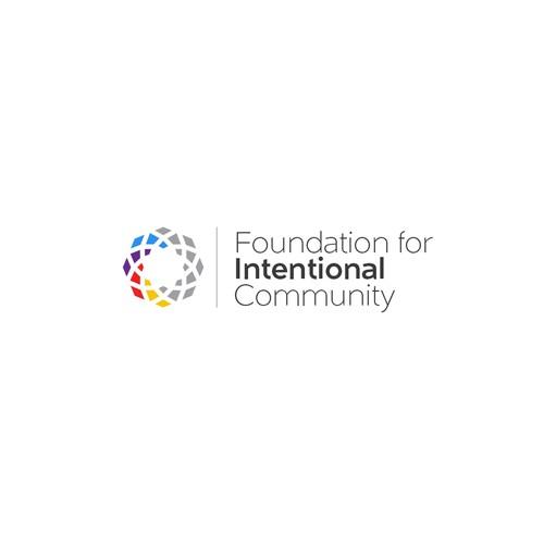 Logo for Foundation for International Community