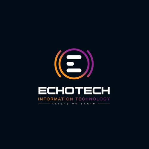 Logo for Echotech