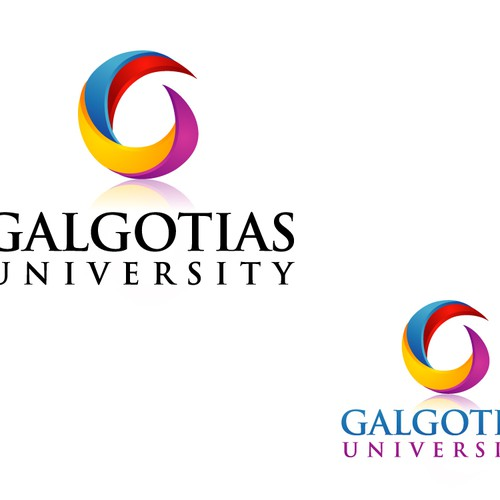 Help Galgotias University with a new Logo Design