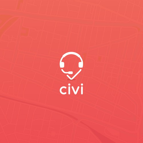 Logo for CIVI