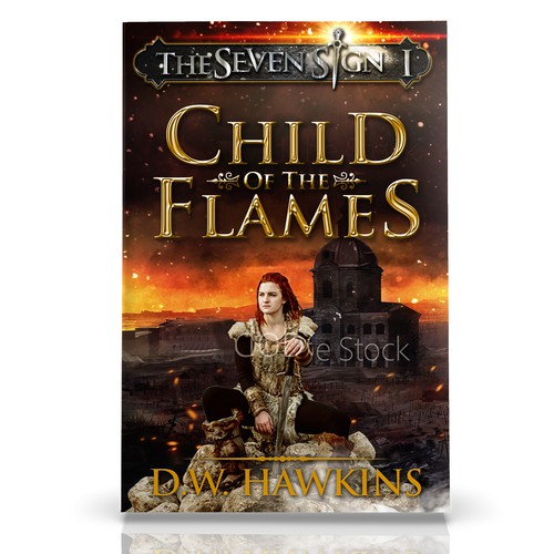 Child of the Flames