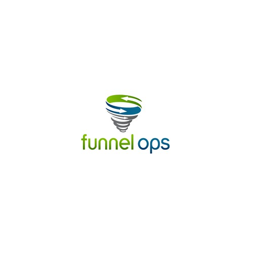 Funnel spinning