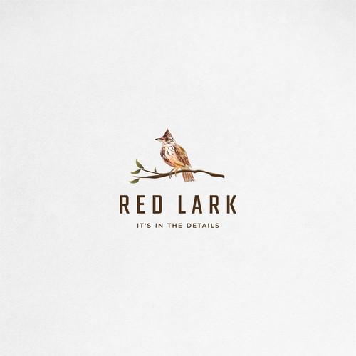 Red Lark