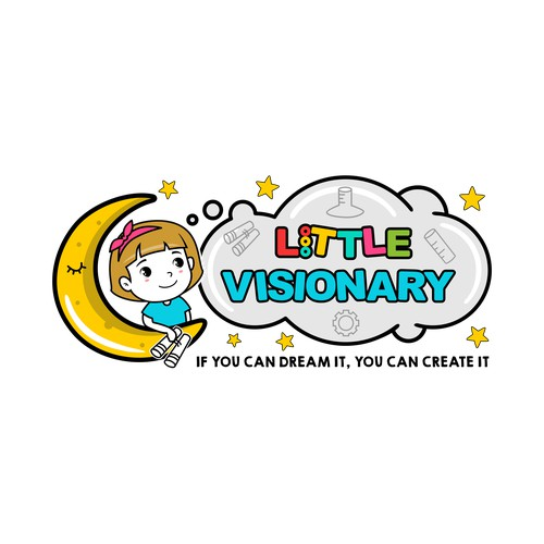 little visionary
