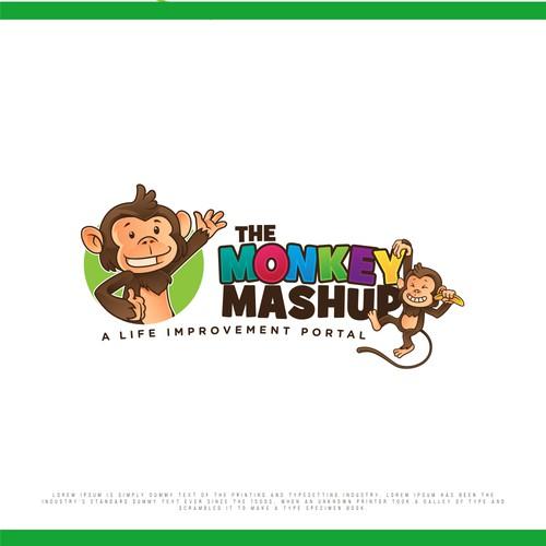 Monkey Mashup