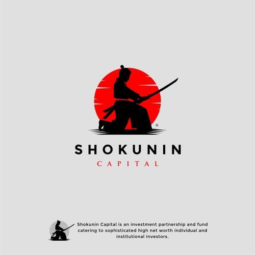 Shokunin Logo
