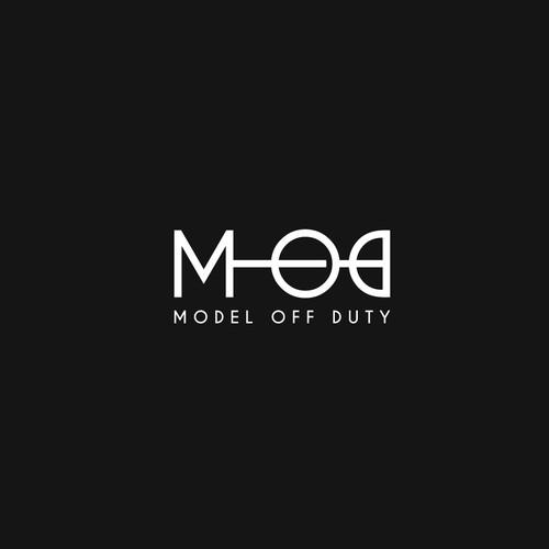 Model off duty