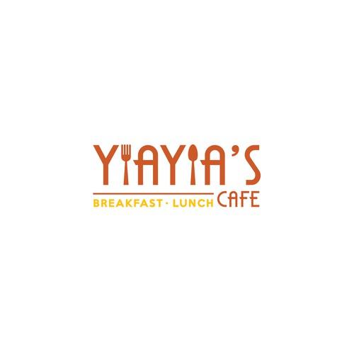 YiaYia's Cafe -  Brakfast&Lunch