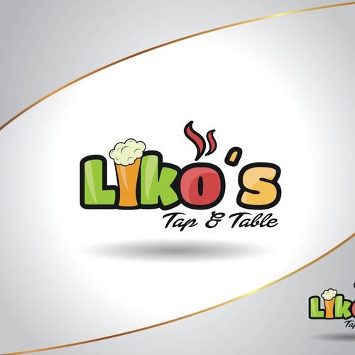 Likos Tap and table