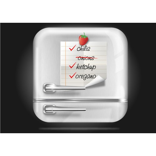 Icon app for Kitchen Sync