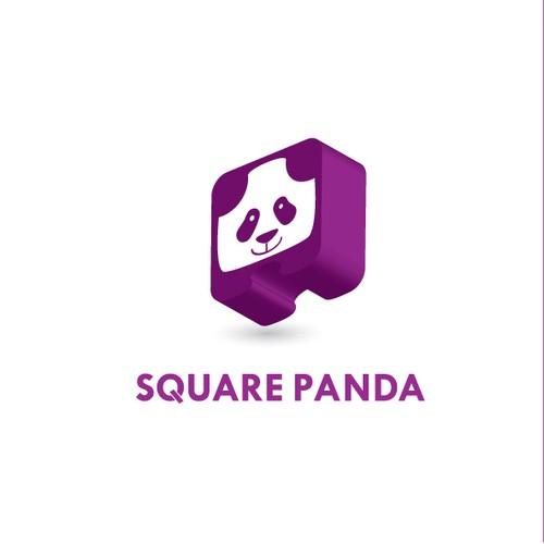 Bold Panda logo