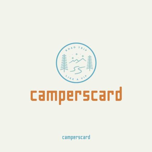 Camperscard