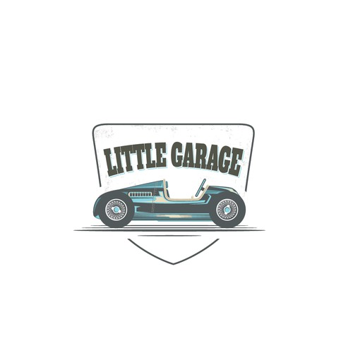 Little Garage