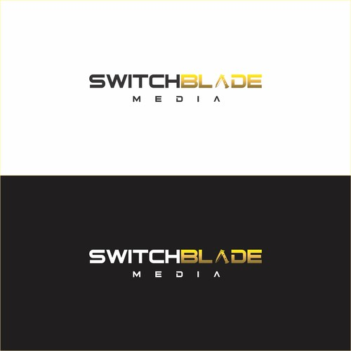 Logo for SwitchBlade Media