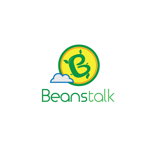 "Create a modern, whimsical design for Learning Management System known as ""Beanstalk"""