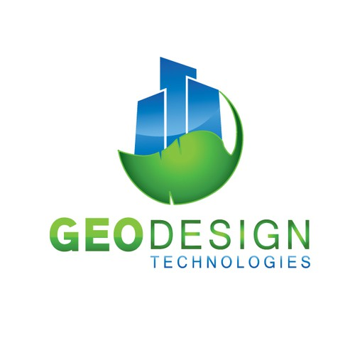 Create the next logo for Geodesign Technologies