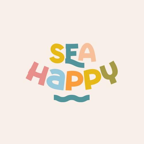 Logo design for a boat ride.