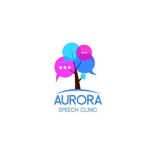 AURORA SPEECH