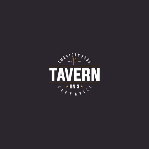 logo for bar