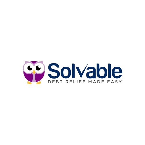 logo for solvable