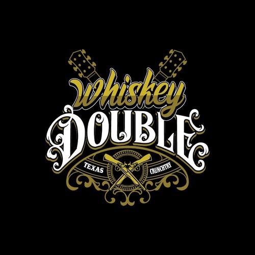 Whiskey double