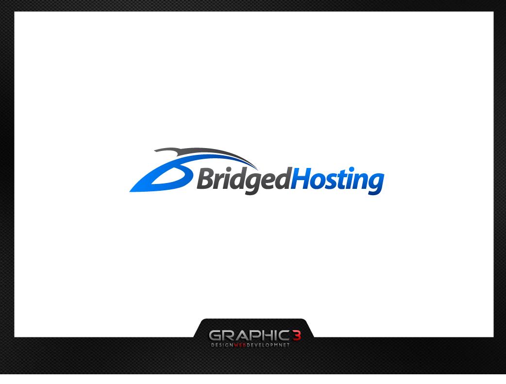 BridgedHosting.com logo