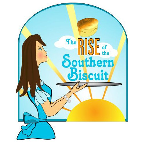 New logo wanted for The Rise of the Southern Biscuit