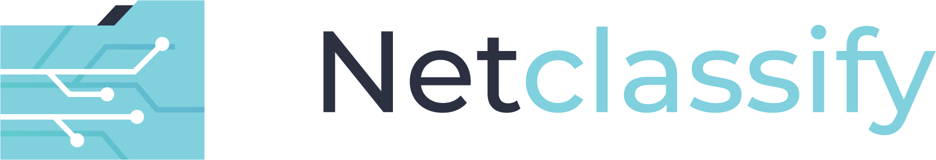 Netclassify logo