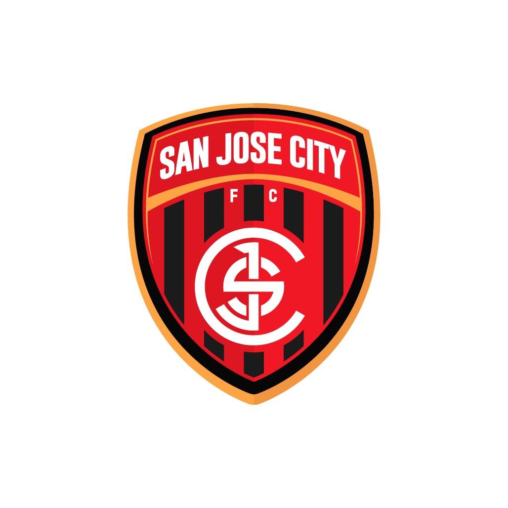 San Jose City F.C. logo