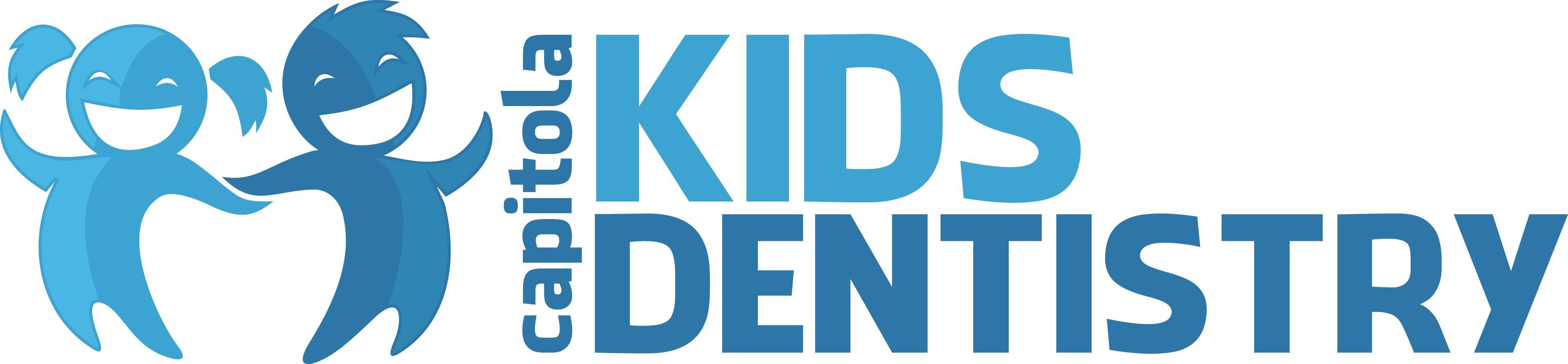 Fun logo for a Kids dental office. Surf/sun/ocean vibe. Cute, kid & parent oriented but think good design