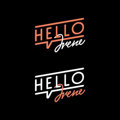 Hello Jrene