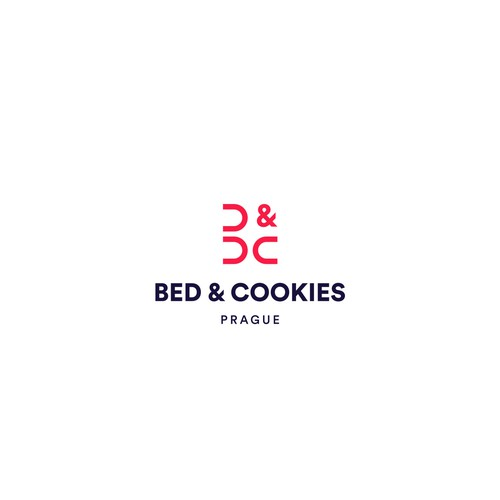 Bed & Cookies — Full Identity System