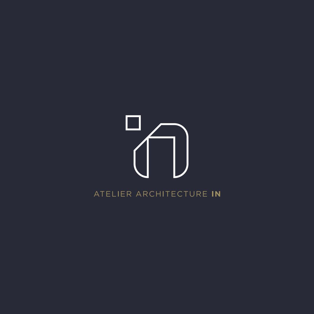 logo d'un atelier d'architecture