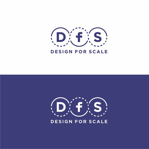 Logo design for a series of technical lectures around complex design patterns for engineers