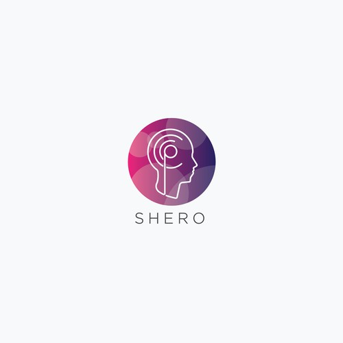 Logo for a startup company