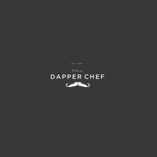 Logo for the Dapper Chef