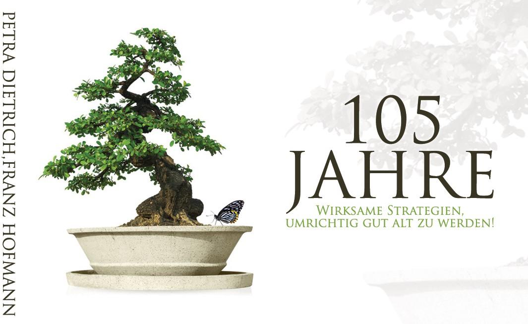 105 jahre