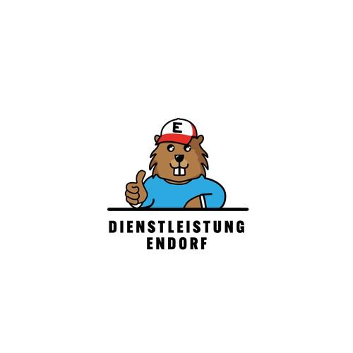 Logo Dienstleistungen Endorf