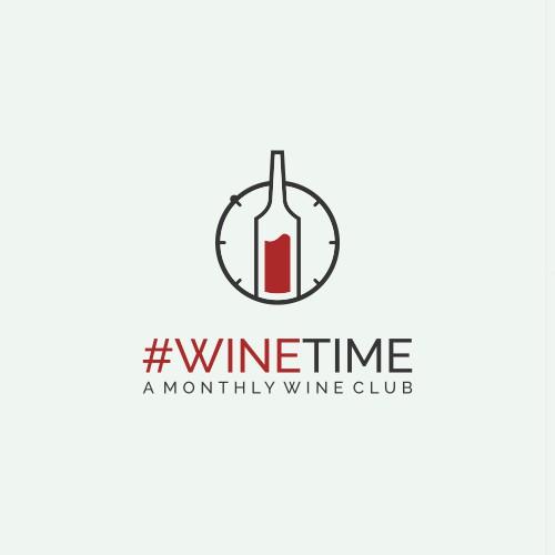 #winetime
