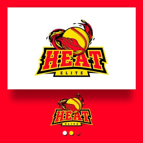 logo heat elite